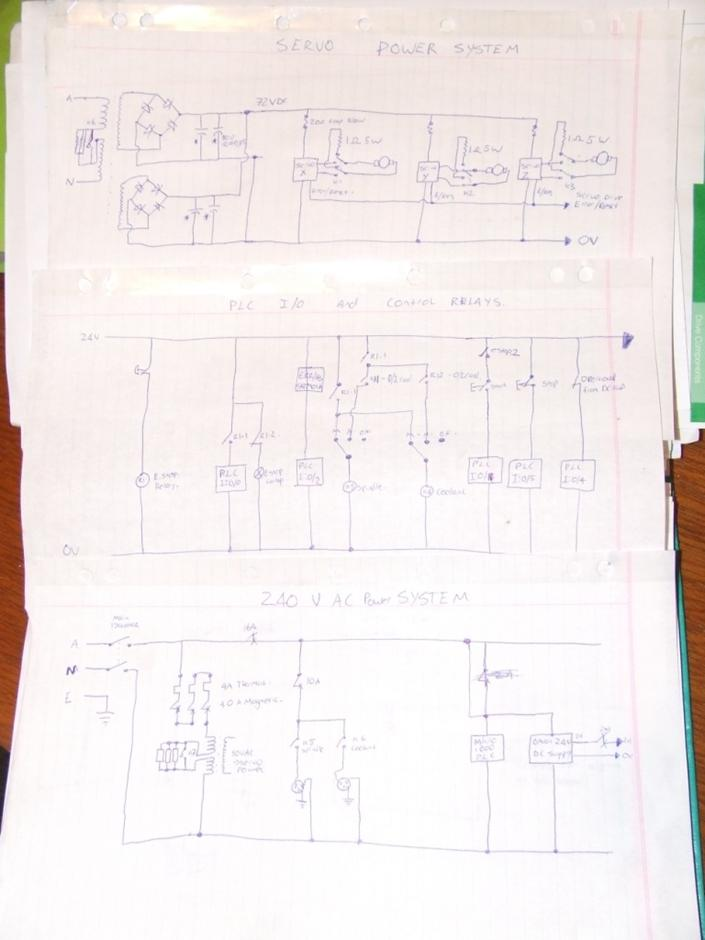 Mill Proximity Switch Wiring Diagram - Trusted Wiring Diagram